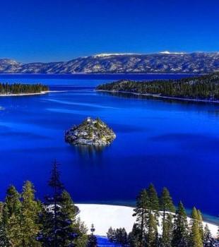 Lake Tahoe - Votre guide en franais sur le lac Tahoe en